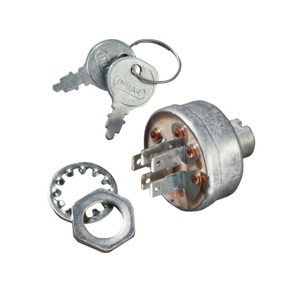Shop Arnold Riding Mower Ignition Switch At Lowes Com