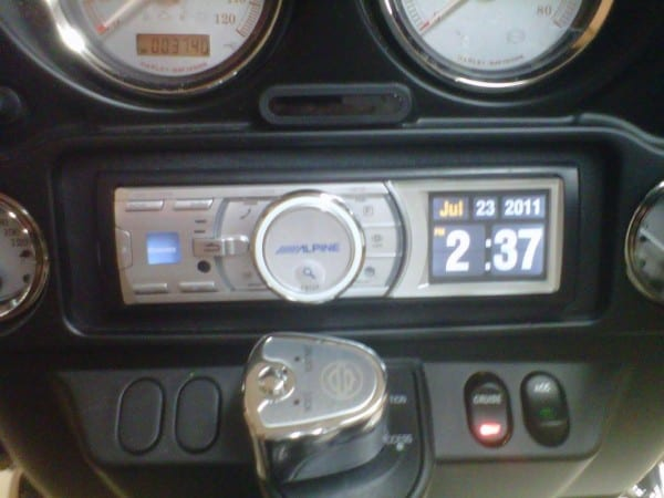 Review Of My Upgraded Audio System On 2011 Flhx