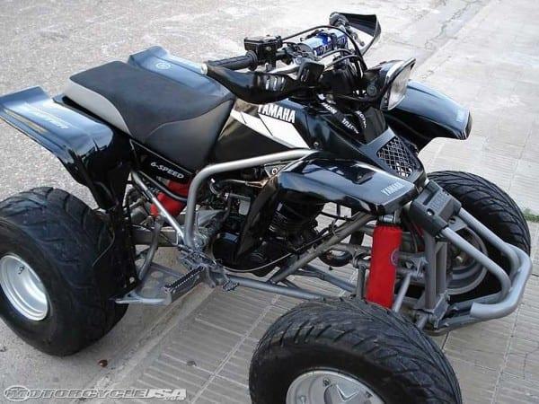 1996 Yamaha Blaster