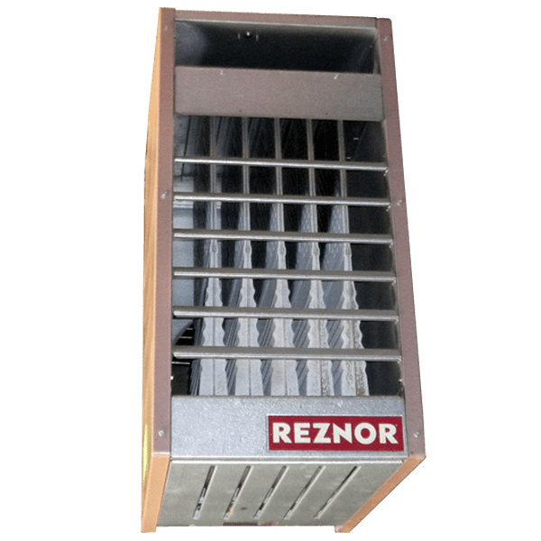 Reznor F Series Parts Diagram Heater