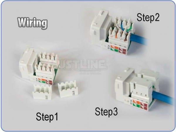 Rj12 Socket Wiring Diagram