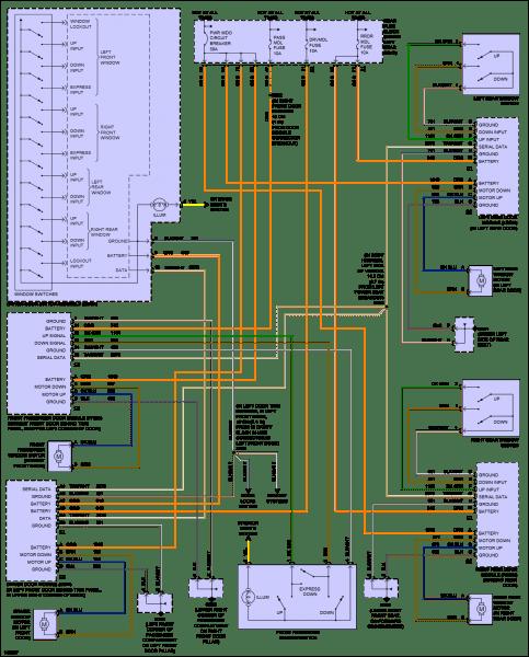 2000 Buick Century Radio Wiring Diagram Canopi Me Within 2002