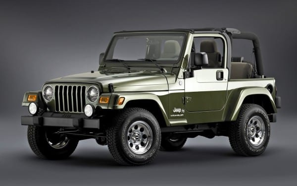 2002 To 2006 Jeep Wrangler Tj Suvs For Sale