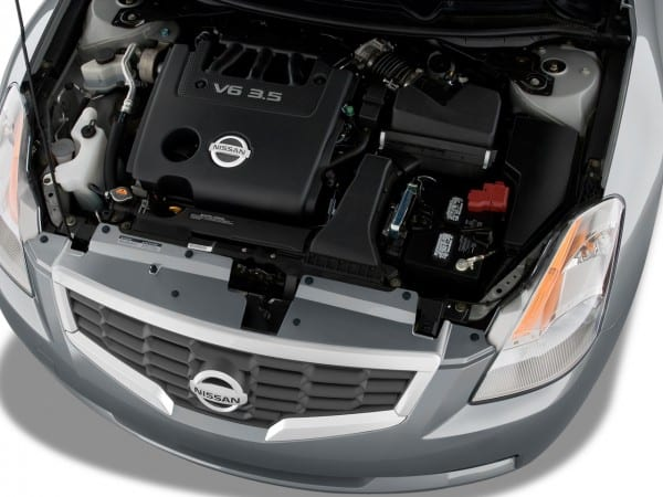2009 Nissan Altima Reviews And Rating