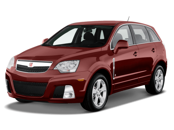 2009 Saturn Vue Reviews And Rating