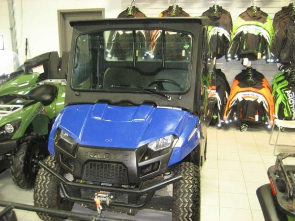Page 199565 ,new Used 2011 Polaris Ranger Ev, Polaris Motorcycle