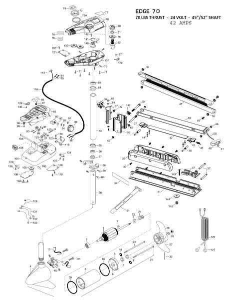 Minn Kota Edge Wiring Diagram 65