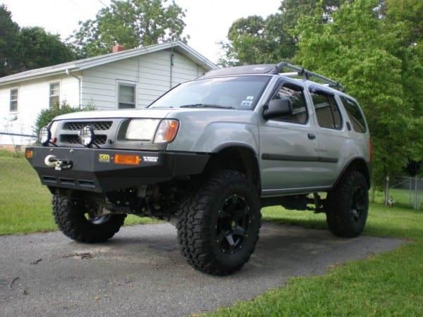 Mikeyjm1 2001 Nissan Xterra Specs, Photos, Modification Info At