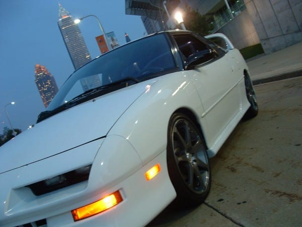 Clevestorm 1991 Geo Storm Specs, Photos, Modification Info At