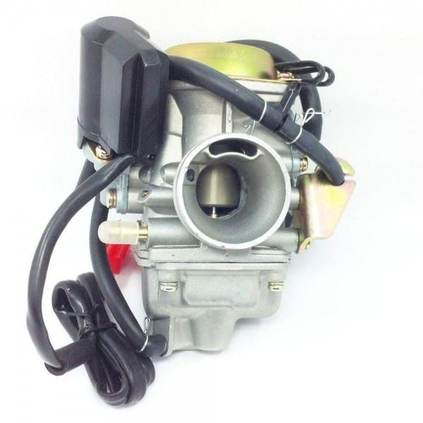 Amazon Com  New Performance Carburetor For Tomberlin Crossfire 150
