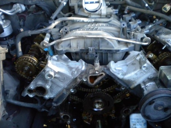 2002 Jeep Liberty Engine Failure  46 Complaints
