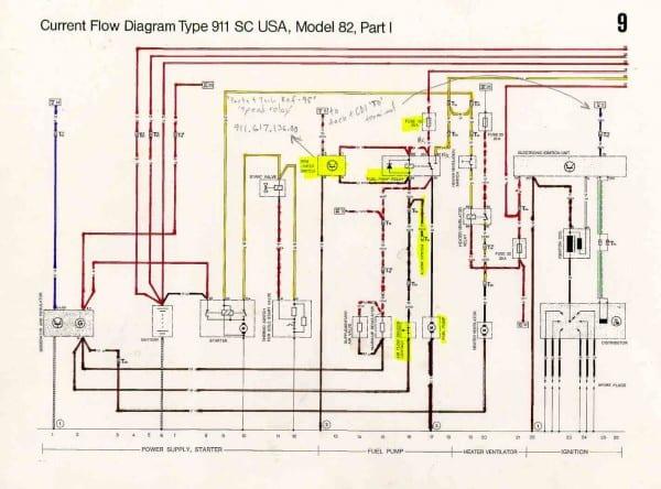 Frustrated Fuel Pump Circuit  Help