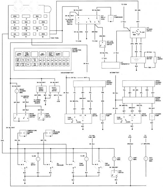 99 Jeep Wrangler Wiring Diagram With 13799d1341694512 Showy