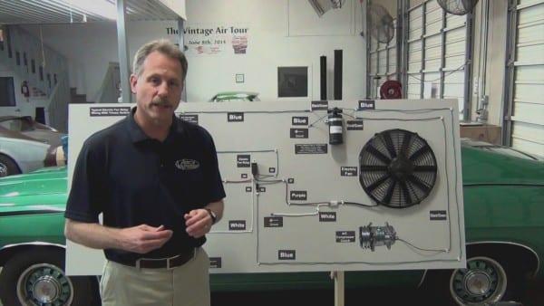 Vintage Air Wiring Diagram