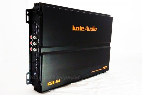 Pro Sound Equipment Trading  Kole Audio Kse