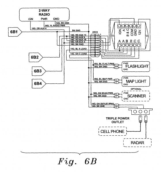 Whelen Pa 300 Wiring Diagram
