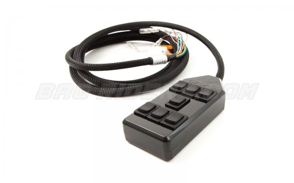 Avs Black Switch Box