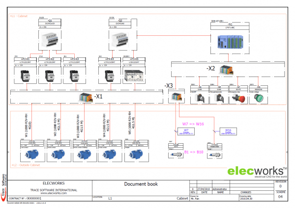 Free Electrical Wiring Diagrams