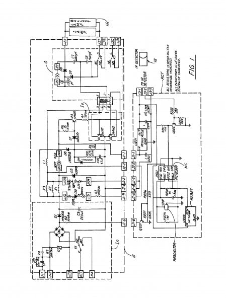 Bodine B50 Emergency Lighting Wiring Diagram