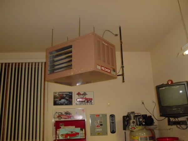 Reznor Propane Garage Heater 99 About Remodel Stylish Home