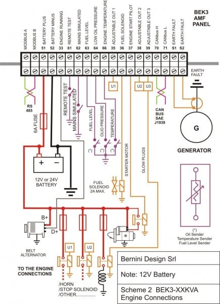 Home Electrical Switch Wiring Diagram