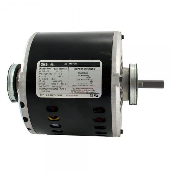 Century 115 Volt 1 3 Hp Evaporative Cooler Motor