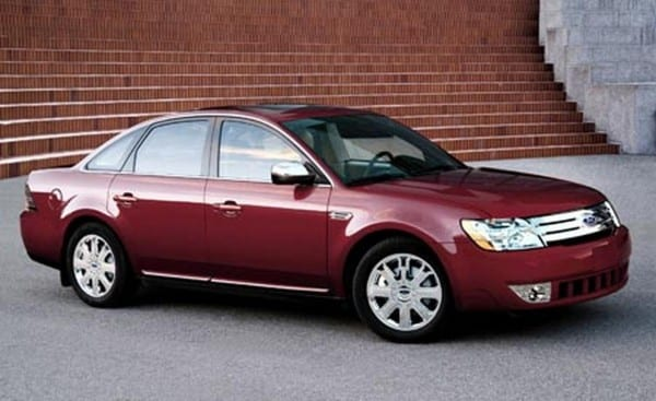 2004 Ford Five Hundred Related Infomation,specifications