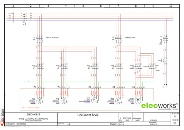 Free Software For Electrical Wiring Diagram Roc Grp Org In