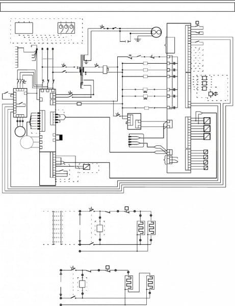Fridge Compressor Wiring Diagram