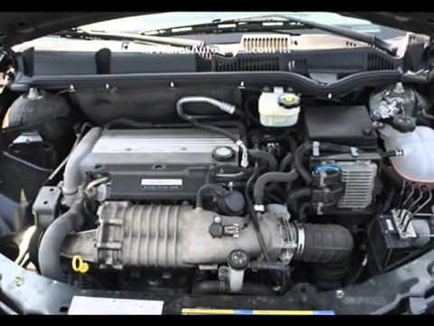 2005 Saturn Ion Engine Diagram
