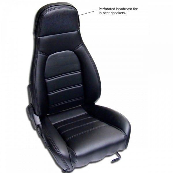 Mazda Miata Front Seat Cover Kit For 90