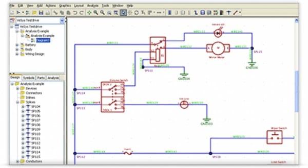 Wiring Schematics Software Free