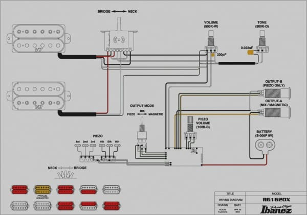 Inspirational Ibanez Rg Wiring Diagram Rg120 Free Download