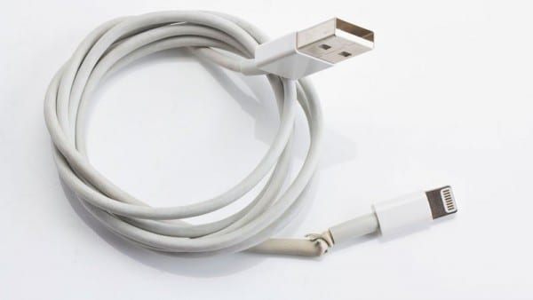 Wiring Iphone Usb Cable
