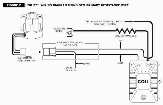 diagram] mallory unilite ballast resistor wiring diagram full version hd  quality wiring diagram - solardiagrams.democraticiperilno.it  diagram database - democraticiperilno.it