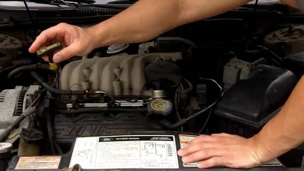 How To Check Your Transmission Fluid On Your Car Or Truck