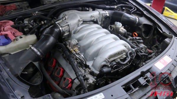 Jhm Audi S6