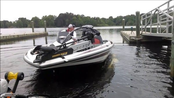 Skeeter Bass Fishing Motivation