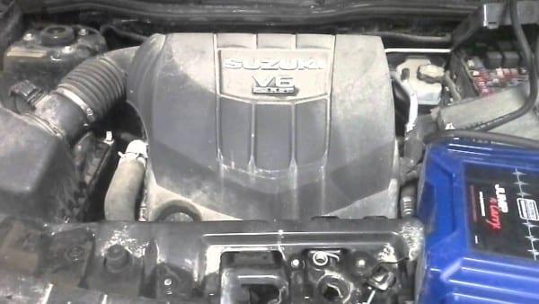 Parts For 2007 Suzuki Xl
