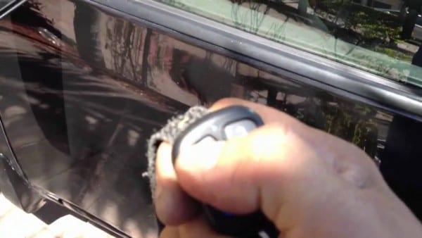 Auto Page Car Alarm Miami
