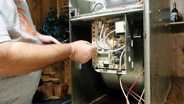 How To Install A Replacement Ces0110057
