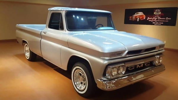 1964 Gmc 1 2 Ton Truck Quick Preview