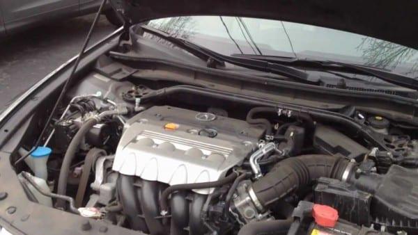 Acura Tsx Engine - 2007 acura tsx engine