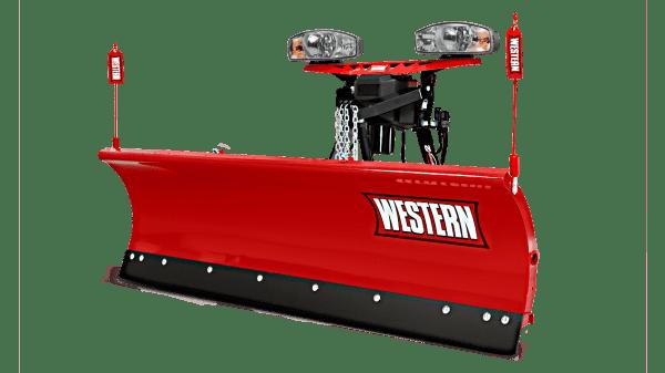 Western® Snowplows, Spreaders & Parts