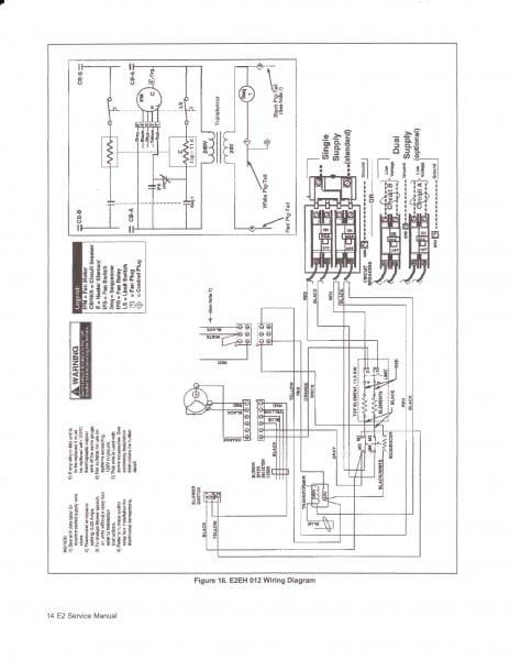 Miller Electric Furnace Wiring Diagram Fresh Wiring Diagram For