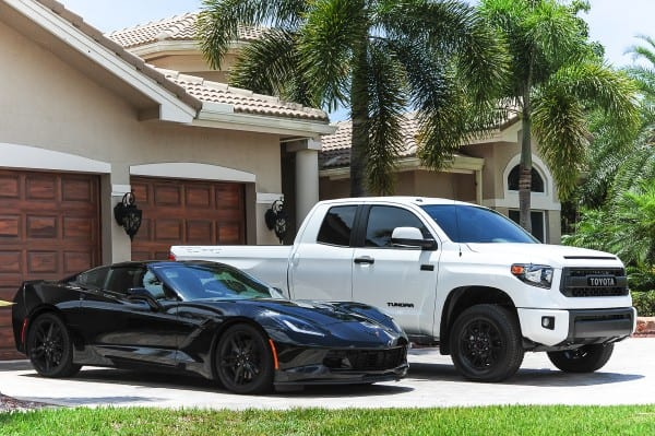 2 Tundras In The Past 4 Months
