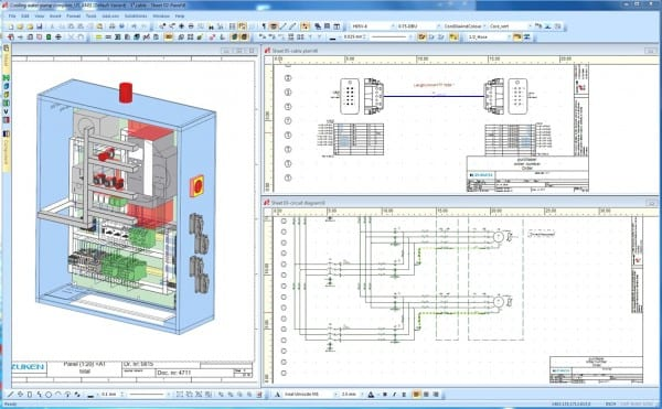 Photo Free Electrical Wiring Diagrams Images Diagram And Software