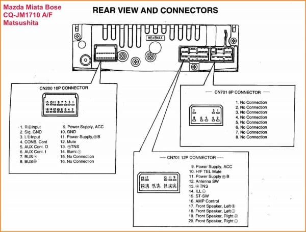 Pioneer Deh P4800mp Wiring Diagram Mastertopforum Me