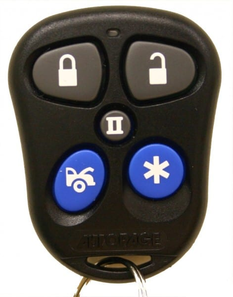 Alarms, Keyless, Starters, Remotes And Transmitters  Autopage