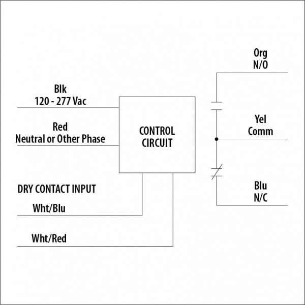Rib 21cdc Relay Diagram